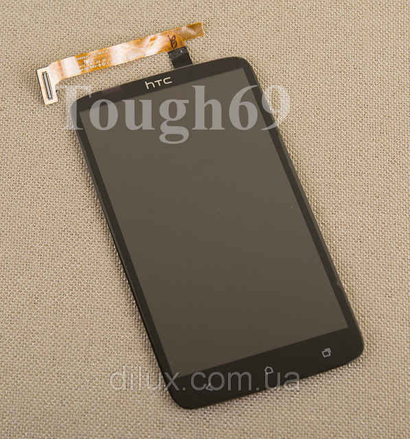 Дисплей LCD + Touchscreen HTC One X S720e G23