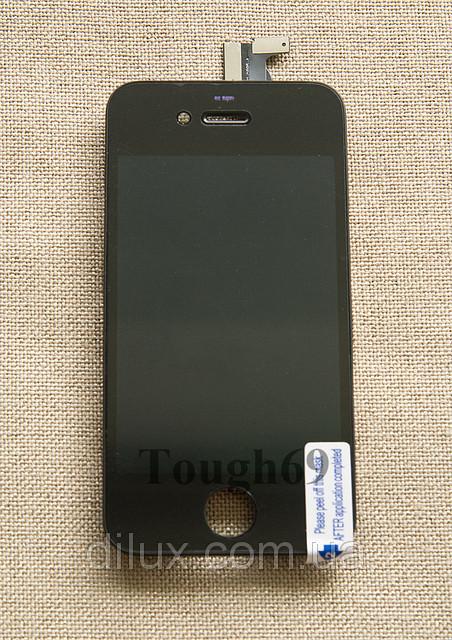 Дисплей LCD + Touchscreen iPhone 4s