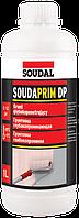 Грунтовка SOUDAPRIM DP для эластичной гидроизоляции, 1 л