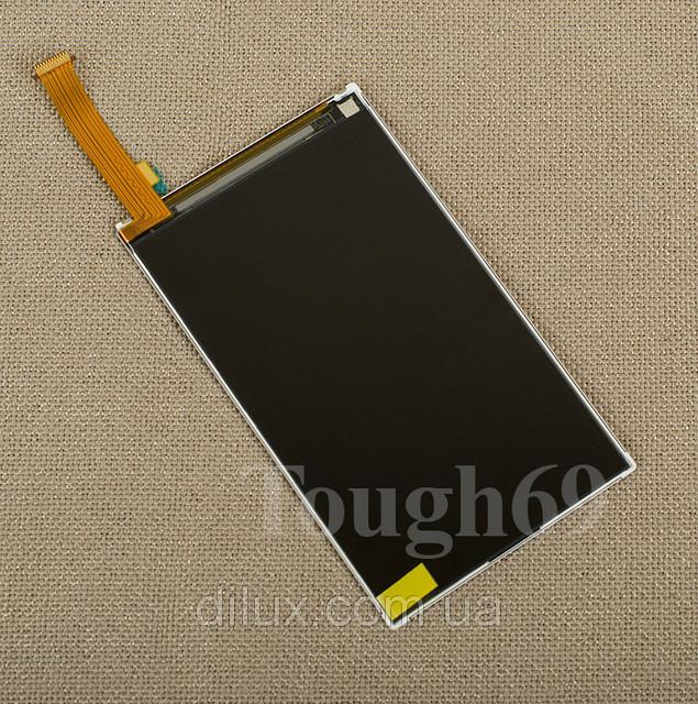 Дисплей LCD HTC Desire S S510E Hitachi version
