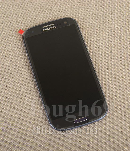 Дисплей в сборе LCD Samsung Galaxy S 3 III  i9300