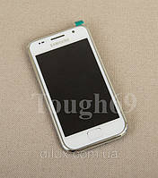 Дисплей в сборе LCD Samsung Galaxy S i9000 white