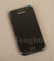 Дисплей в сборе LCD Samsung Galaxy S i9000 black