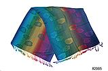 Радужный палантин Зара (82005), фото 2