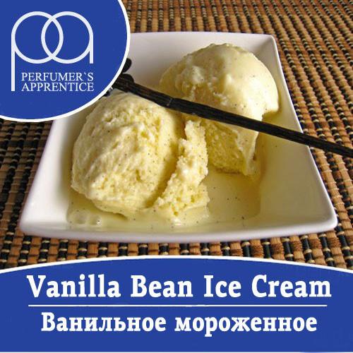 Ароматизатор TPA (TFA) Vanilla Bean Ice Cream (Мороженное) 5мл