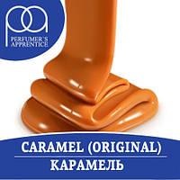 "Ароматизатор TPA (TFA) ""Caramel (Original)"" 5мл"