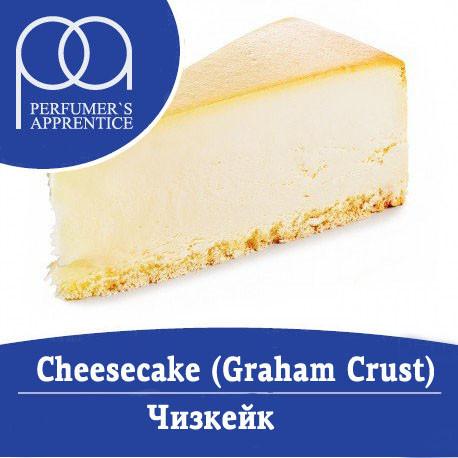 "Ароматизатор TPA (TFA) ""Cheesecake (Graham Crust)"" 5мл - SMOKE GUN -  электронные сигареты для своих. в Сумской области"