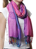 Радужный палантин Иветта (82006)