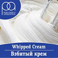 """Ароматизатор TPA (TFA) """"Whipped Cream"""" 5мл"""