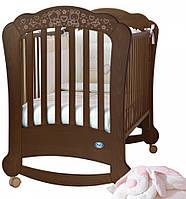 Детская кроватка Pali Prestige Soraya Classic Walnut