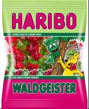 Желейные конфеты Haribo Waldgeister, 200 гр, фото 2