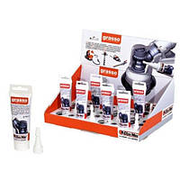 Редукторная смазка Oleo-Маc для мотокос, кусторезов и мотобуров 125 гр OM 001000677A (001000677A)