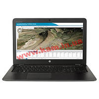 """Ноутбук 15.6"""" FHD i7-6500U 8GB (2x4) ZTD256GB W4190M W10p64 HP Zbook 15u G3 (T7W12EA)"""