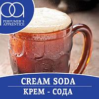 "Ароматизатор TPA (TFA) ""Cream Soda"" 5мл"