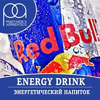 """Ароматизатор TPA (TFA) """"Energy drink"""" (red bull) 5мл"""