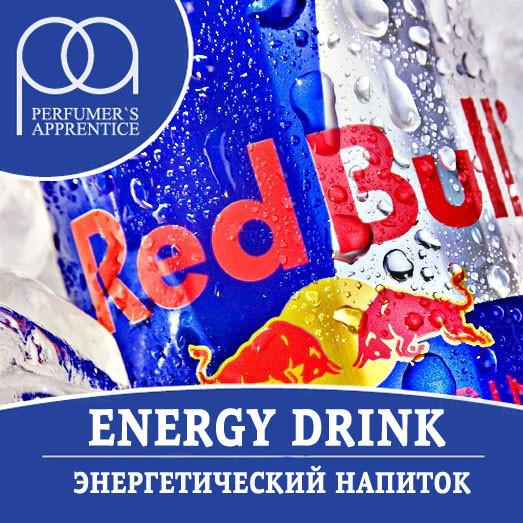 "Ароматизатор TPA (TFA) ""Energy drink"" (red bull) 5мл - SMOKE GUN -  электронные сигареты для своих. в Сумской области"