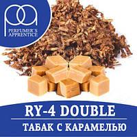 """Ароматизатор TPA (TFA) """"RY-4 Double"""" (табачный) 5мл"""