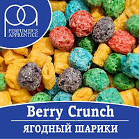 "Ароматизатор TPA (TFA) ""Berry Crunch (Berry Cereal)"" 5мл"