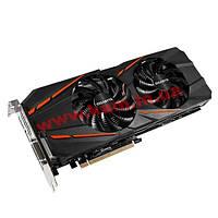 Видеокарта nVIDIA GTX 1060 6GB GDDR5 192-bit Core: 1847Mhz GV-N1060G1 GAMING (GV-N1060G1 GAMING-6GD)
