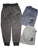 Спортивные брюки для мальчика оптом, размеры 146 арт. 312