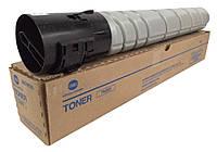 TN-323 Тонер для Konica Minolta bizhub 227/287/367, 1 туба, ресурс 27 600 @5%