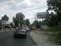 Дарницкий район,Осокорки,наружная реклама на бордах