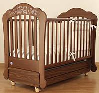 Детская кроватка Pali Sofia Noce