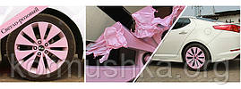 Жидкая резина Rubber Paint (светло-розовый)  light pink