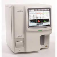 Автоматический гематологический анализатор Mindray ВС-3600