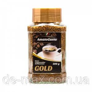 Кофе Кава Amato Gusto 200г
