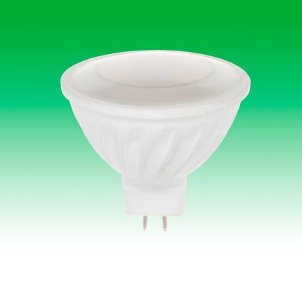 Светодиодная лампа LED 4W 4000K MR16 ELECTRUM LR-9 (A-LR-0087), фото 2