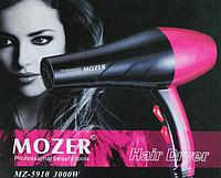 Фен для волос Mozer MZ-5910 3000W