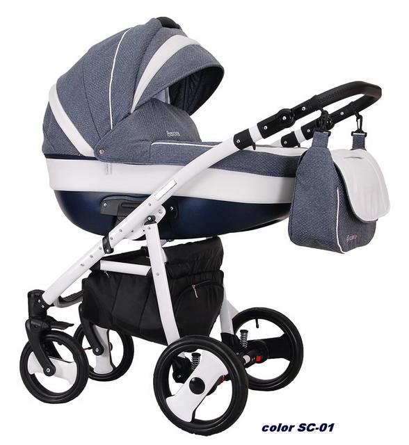 Детские коляски Coletto Savona