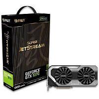 Видеокарта Palit GeForce GTX 1070 Super JetStream (NE51070S15P2-1041J)