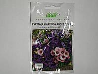 Семена Эустома (лизиантус) махровая АВС F1 смесь 10 семян Pan-american seeds