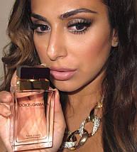 Dolce & Gabbana Pour Femme парфюмированная вода 100 ml. (Дольче Габбана Пур Фем), фото 2