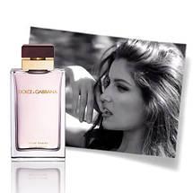 Dolce & Gabbana Pour Femme парфюмированная вода 100 ml. (Дольче Габбана Пур Фем), фото 3