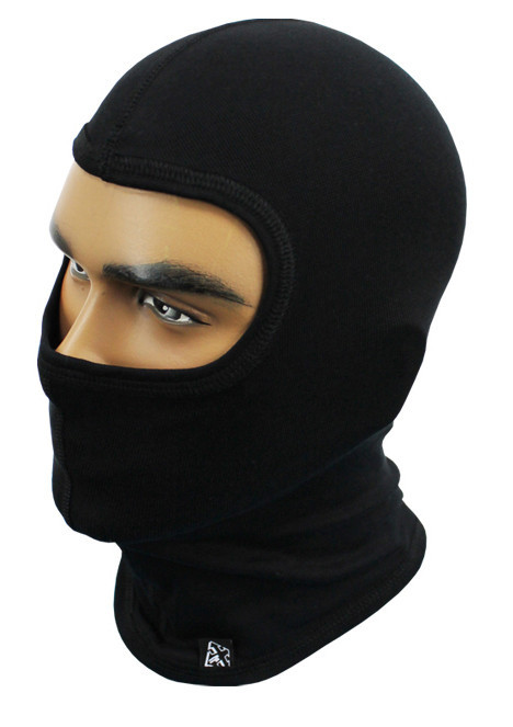 Балаклава Rough Radical (original) Silver S, маска, підшоломник