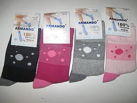 Теплые махровые носки и колготки