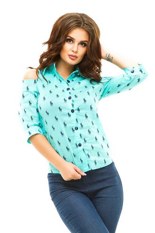 Блуза оа021
