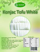 Белый Тофу из КОНЬЯКУ/ Konjac Tofu white 0 ккал