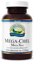 Мега Хел /Mega Chel - лучший витаминно-минеральный комплекс NSP