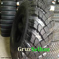 """Грузовые шины 1220х400-533 (400/85-21) И-П184 Traction 10 нс """"Вездеход"""""""