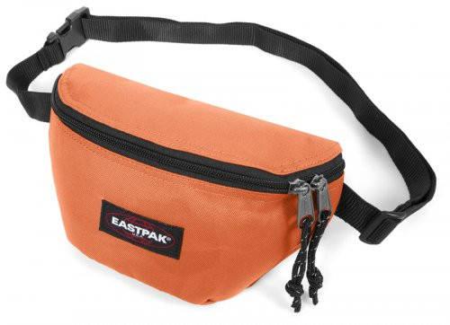 Великолепная сумка на пояс Springer Eastpak EK07445J оранжевый