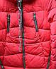 Куртка женская зима, фото 2