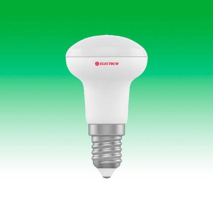 Светодиодная лампа LED 4W 4000K E14 ELECTRUM LR-10 (A-LR-0198), фото 2