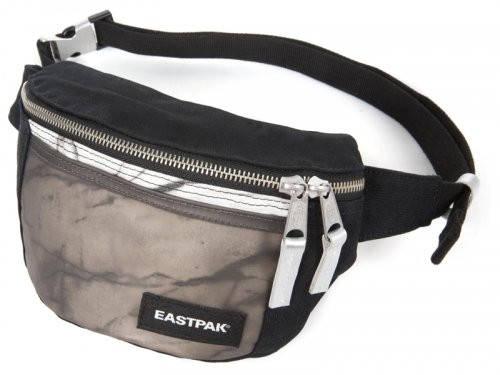 Сдержанная сумка на пояс Bundel Eastpak EK01645K черно-белый