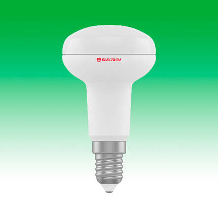Светодиодная лампа LED 6W 4000K E14 ELECTRUM LR-16 (A-LR-1065), фото 2
