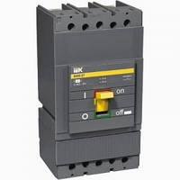 Компактные автоматические выключатели ВА