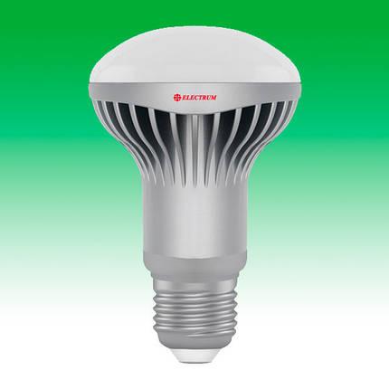 Светодиодная лампа LED 9W 2700K E27 ELECTRUM LR-21 (A-LR-1755), фото 2
